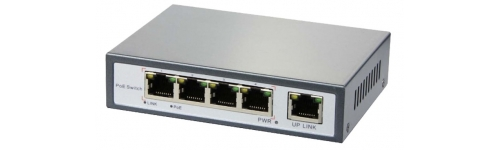 Switch PoE e Line